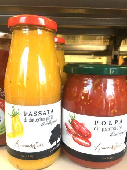 Vous les trouverez à l'épicerie Valvini à Rossinière en Suisse et pour mieux vous servir
